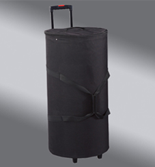 Pop Up Trolley Bag